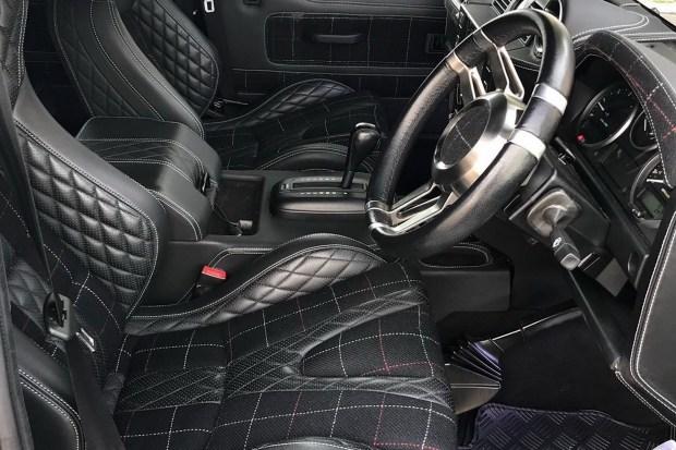 Land Rover Defender получил «прощальную» версию под названием «End Edition» 3