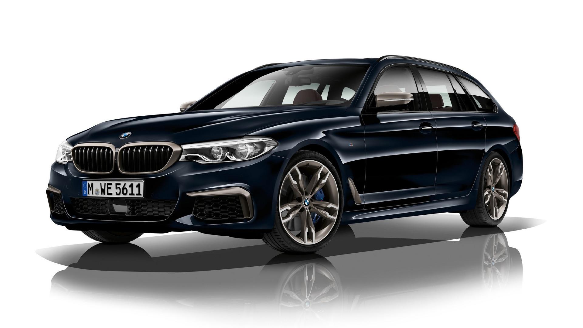 BMW обещает жизнь дизелю ещё 20 лет 1