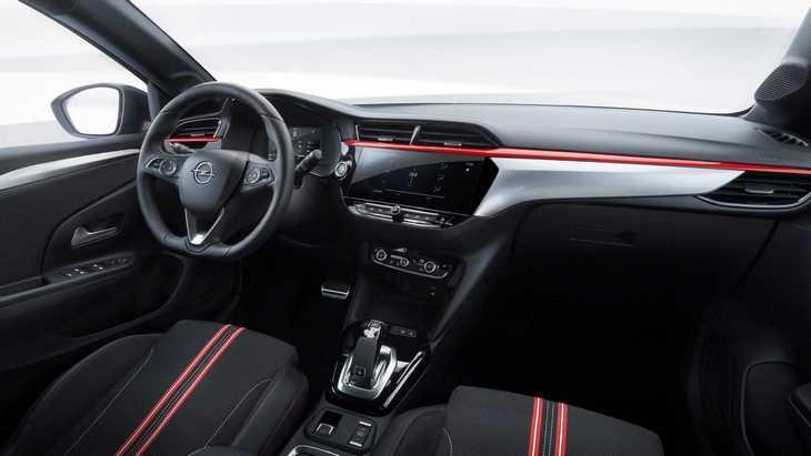 Opel рассказал о двигателях для новой Corsa 3