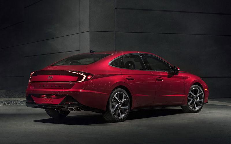 Hyundai адаптирует седаны под клиентов 2