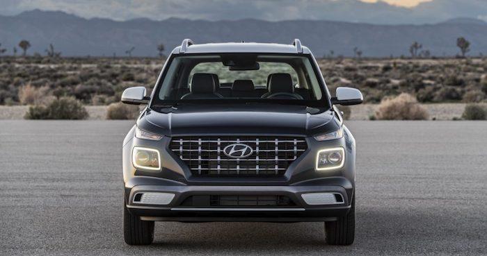 За самым дешевым кроссовером Hyundai выстраиваются очереди 1