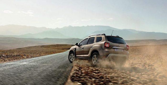 Новое поколение Renault Duster лишится «дизелей» 1