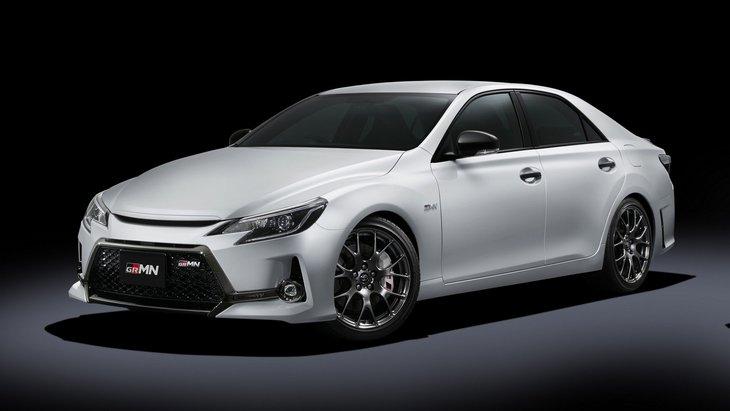 Toyota и Lexus могут начать использовать платформу и двигателя от Mazda 1