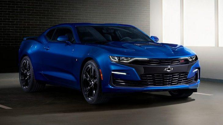 Chevrolet прекратит производство легендарного Camaro? 1