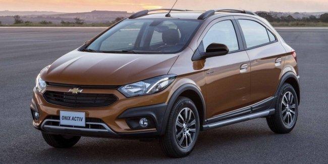 Узбекистан планирует выпускать бюджетные автомобили 1