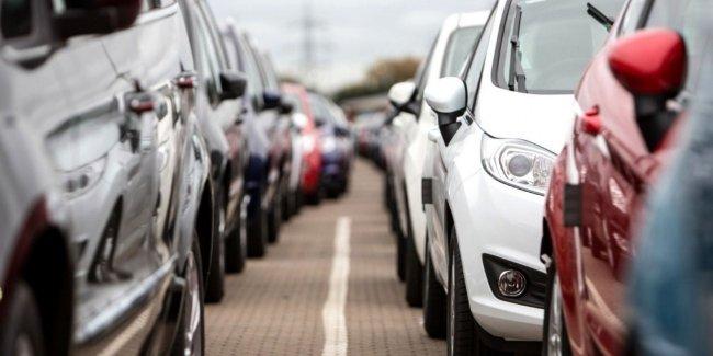 Украинцы стали меньше покупать автомобили с ГБО и дизельными двигателями 1