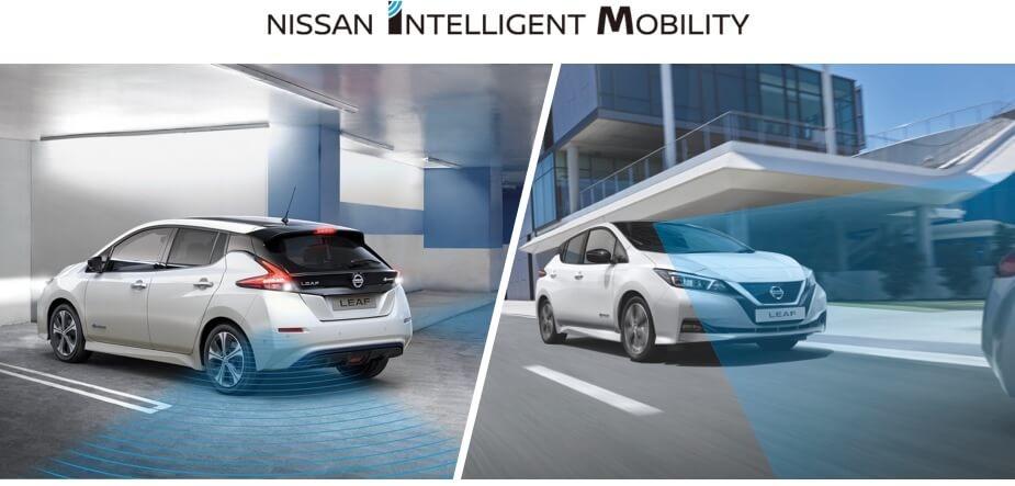 Nissan будет считывать сигналы мозга автолюбителя 1