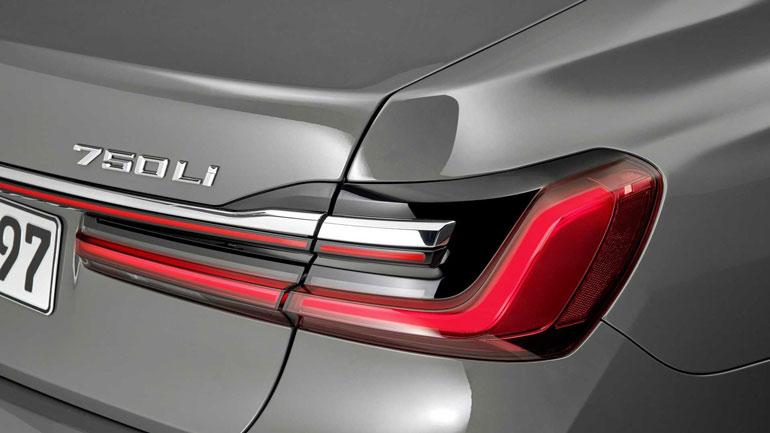 BMW подтвердила отказ от двигателей V12 2