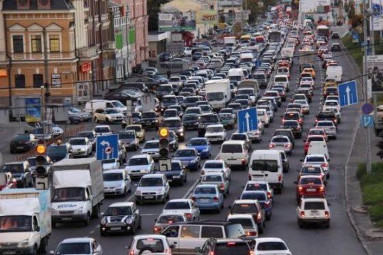 Украинским водителям предложат за деньги «стучать» друг на друга 1