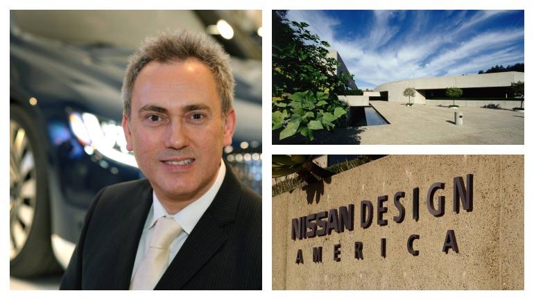 Бывший главный дизайнер Lincoln присоединится к Nissan 2