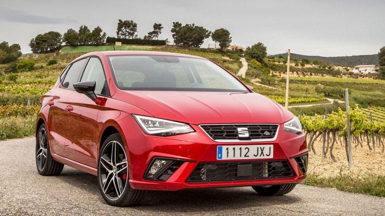 В Испании упали продажи новых автомобилей 1