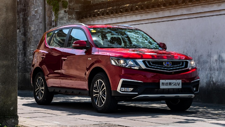 В мае продажи автомобилей в Китае показали самое крупное падение за год 1