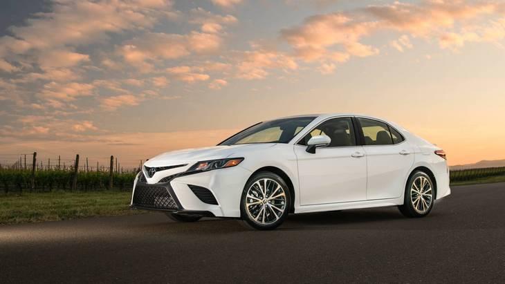 Toyota, Mercedes и BMW — самые ценные автомобильные бренды в мире 1