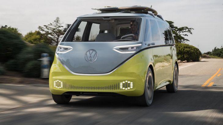 Volkswagen и Ford на пороге новой сделки 1