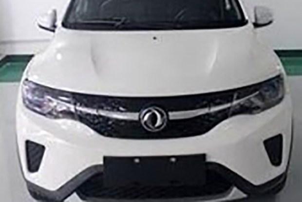 Dongfeng готовит к выходу на рынок свою версию Renault Kwid 1