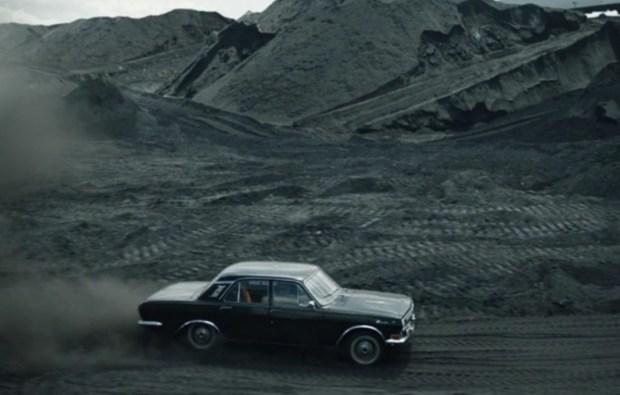 Какие автомобили можно встретить в сериале «Чернобыль» 1