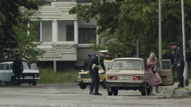 Какие автомобили можно встретить в сериале «Чернобыль» 2
