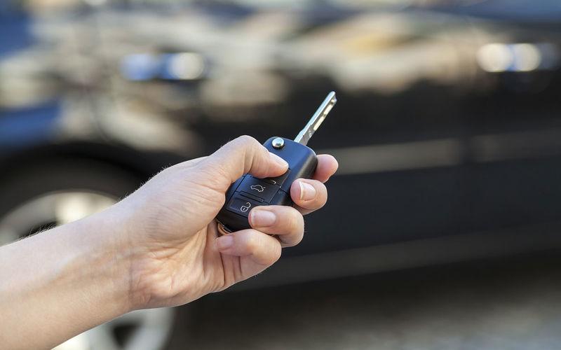76% автовладельцев недовольны своими ключами 1