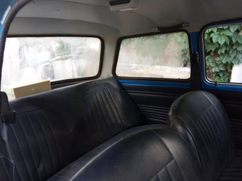 ЗАЗ-968 с пробегом чуть больше 1000 км продают всего за $1000 3