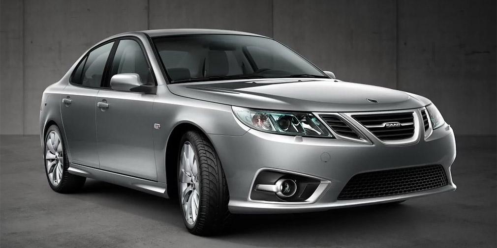 Последний бензиновый Saab без пробега продадут на аукционе 1