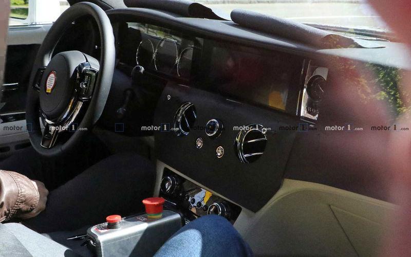 Новый Rolls-Royce под рукой дизайнера Skoda 3