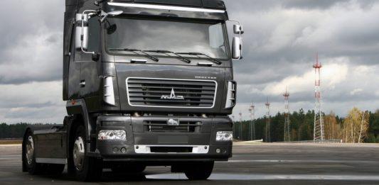 На ЗАЗ планируют запустить производство белорусских грузовиков 1