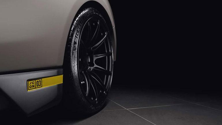 Тюнеры построили особую версию BMW M2 Icon03 2