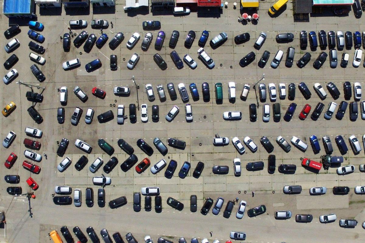 Рынок б/у авто в Литве оказался в кризисе и ждет украинцев 1