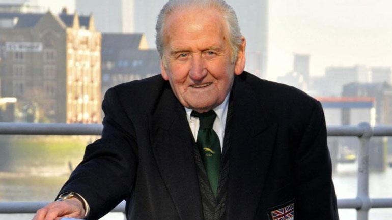 Главный инженер Jaguar Норман Дьюис скончался в возрасте 98 лет 1