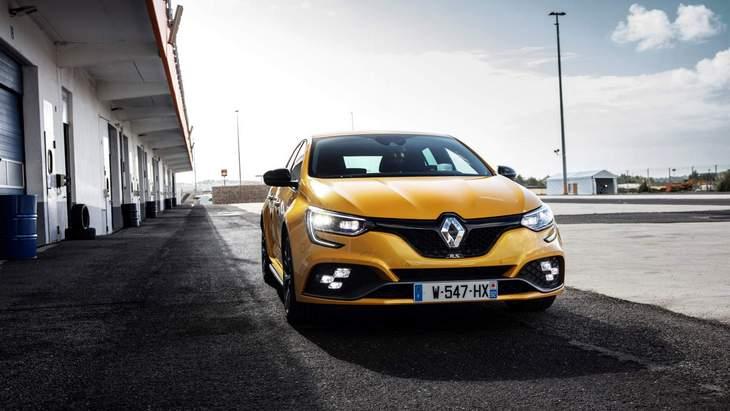 Правительство Франции готово сократить свою долю акций в Renault 1
