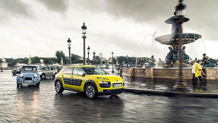Франция готовится ввести запрет на бензиновые и дизельные автомобили с 2040 года 1