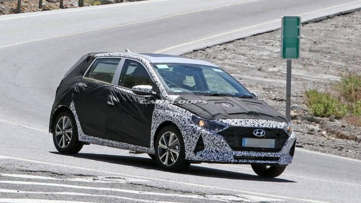 Hyundai готовит большие изменения для модели i10 1