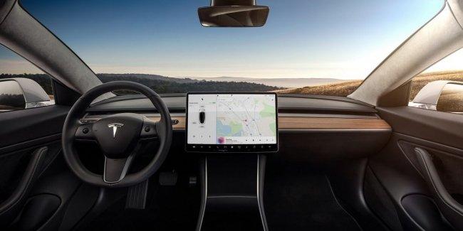 Для любителей повозиться в гараже Tesla выпустила руководство для Model 3 1