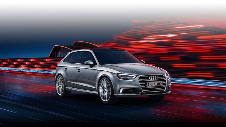 Audi выпустит до 2025 года 30 новых электрифицированных моделей 1