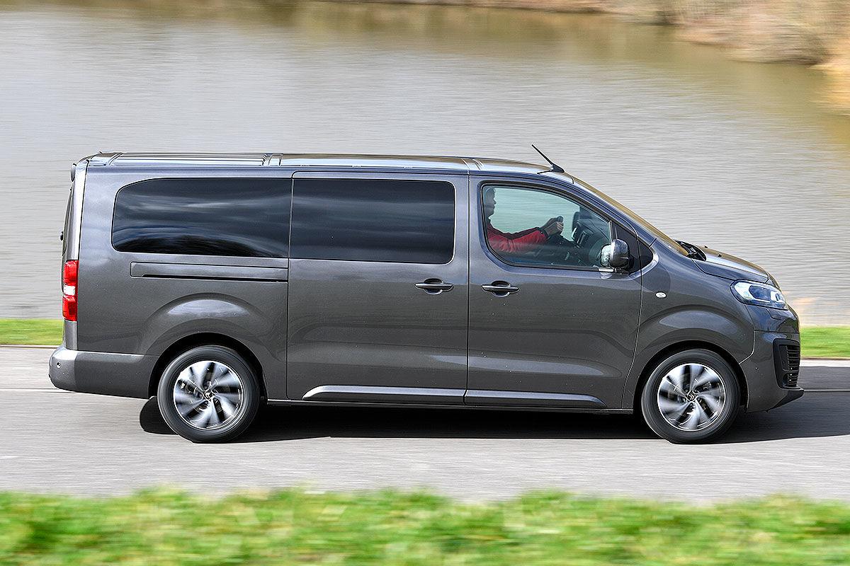 Тест-драйв мощной «лошадки» Citroën 2