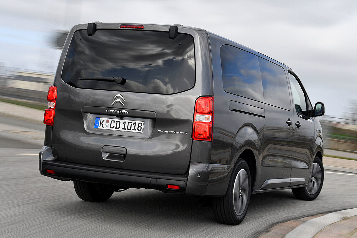 Тест-драйв мощной «лошадки» Citroën 3
