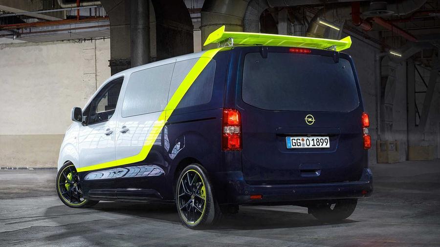 Opel стал реинкарнацией автомобиля из американского телесериала 2