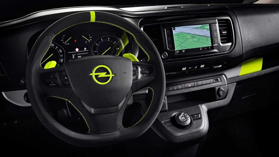 Opel стал реинкарнацией автомобиля из американского телесериала 3