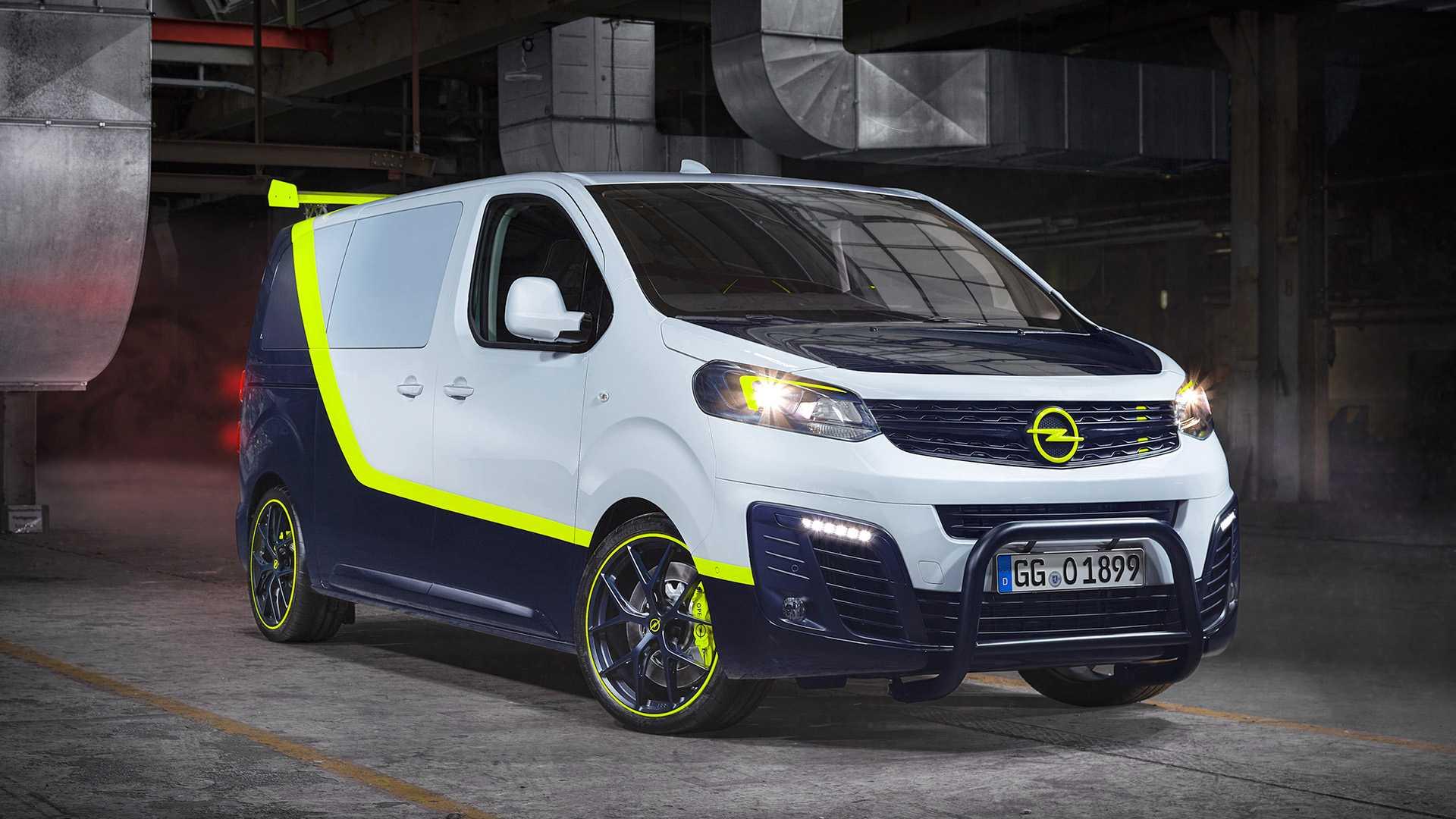 Opel стал реинкарнацией автомобиля из американского телесериала 1