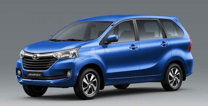 На новую Toyota Avanza зафиксирован ажиотажный спрос 1