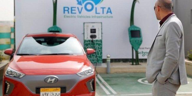 Электромобили лишат работы 90 тысяч человек 1
