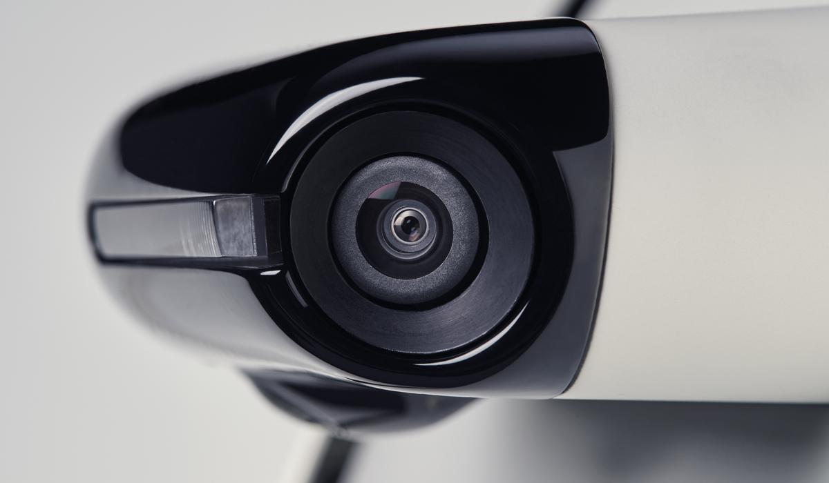 Honda e будет иметь камеры вместо зеркал 1