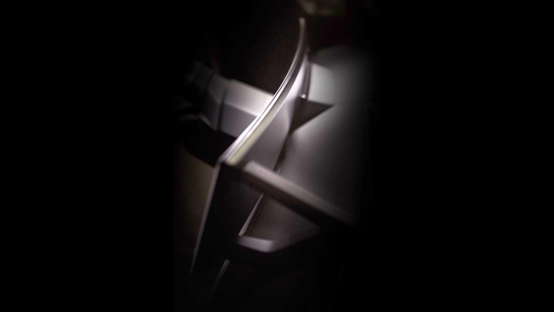 BMW поделилась первым фото электрокара iNext 1