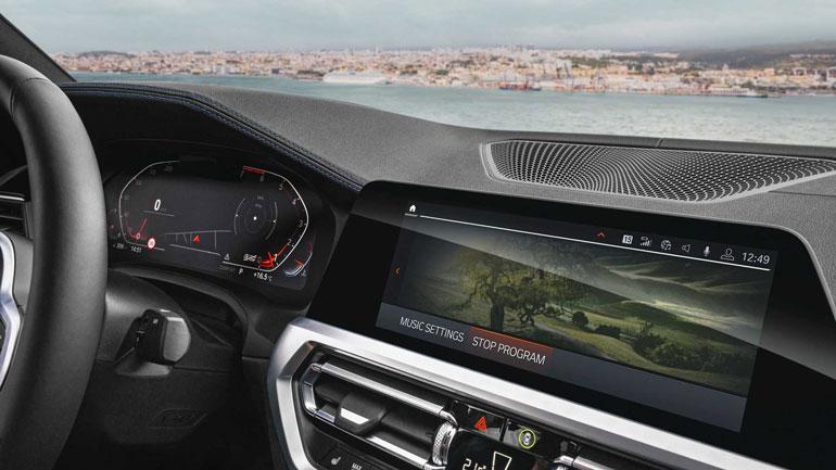 Автомобили BMW получат возможность обновления «по воздуху» 2