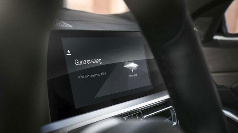Автомобили BMW получат возможность обновления «по воздуху» 1