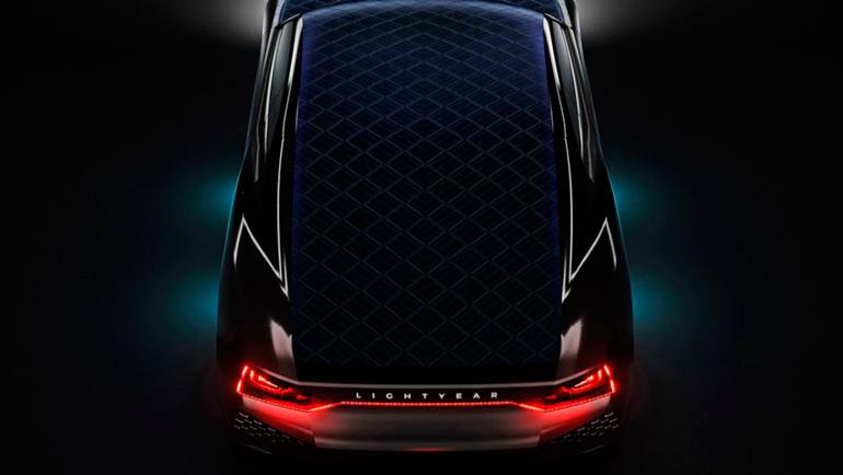 Голландцы из Lightyear готовят к премьере автомобиль на солнечной энергии 1