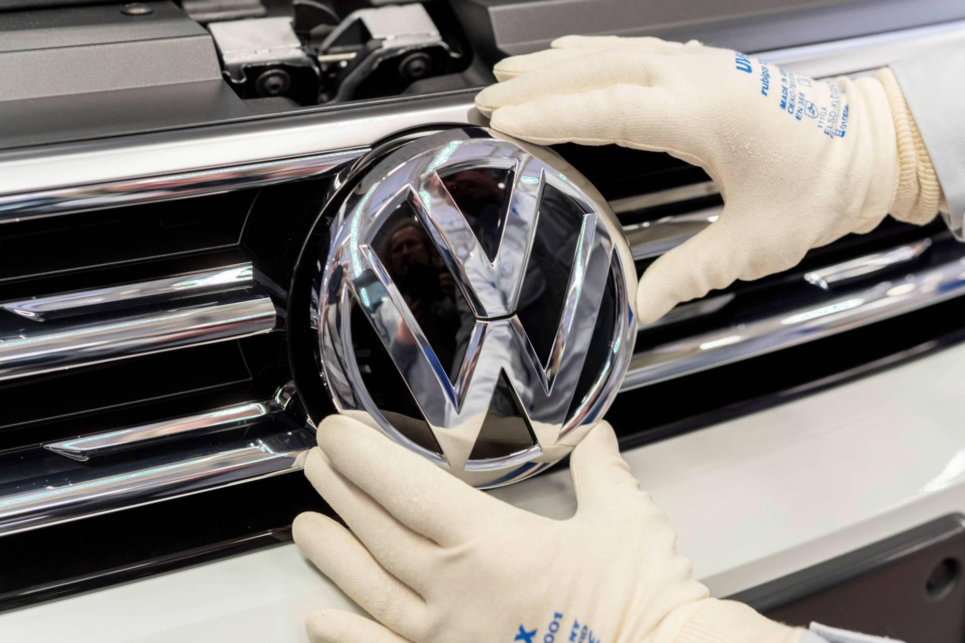 В Узбекистане начнут производить автомобили Volkswagen 1