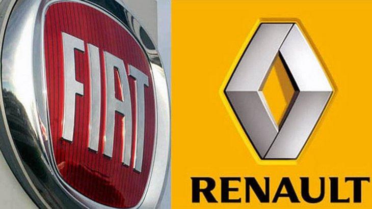 Fiat Chrysler официально подтвердил предложение Renault Group о слиянии 1