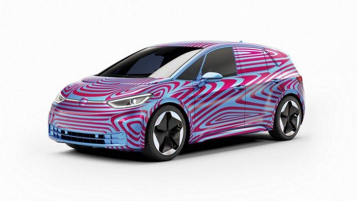 Volkswagen не получит достаточного количества батарей для электрокаров от Samsung 1