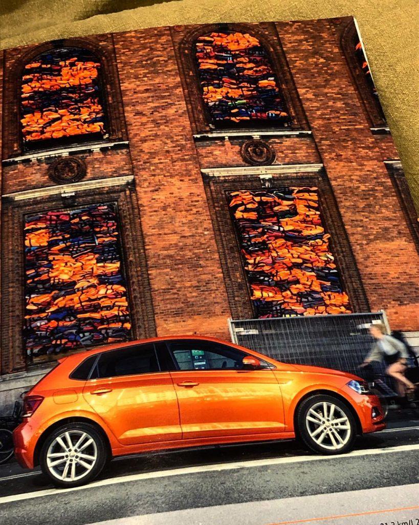 Китаец обвинил Volkswagen в грубом нарушении 1
